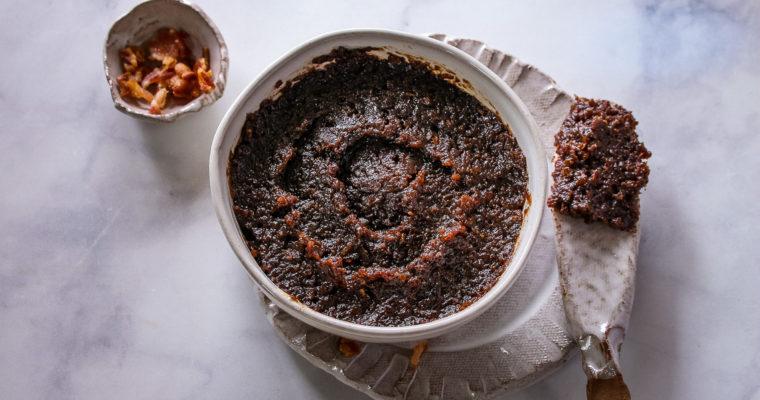 Delicious BBQ Bacon Jam